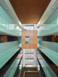 Interior Torre