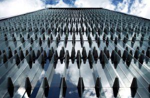 Piel del edificio